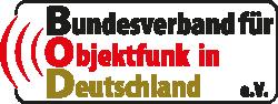 BODeV Bundesverband für Objektfunk Deutschland Logo