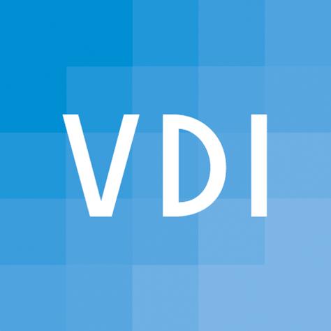 BVDI – Verein Deutscher Ingenieure e.V. Logo